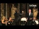 "Haendel, Rinaldo  (Rinaldo) ""Cara sposa"" Ensemble Matheus & Philippe Jaroussky (extrait)"