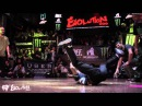 BODY CARNIVAL vs. TOPSIDE ILLUSION 5on5 Final EVOLUTION Nyc 2015 | UDEF x YAK