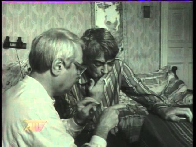 «Мой друг - стукач» (Фильм-покаяние Алексея Габриловича)
