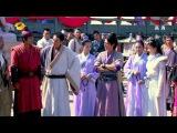 Swordsman 2013 Xiao Ao Jiang Hu Episode 39 Eng sub  笑傲江湖 HD
