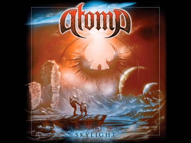 Atoma - Skylight (Full Album)