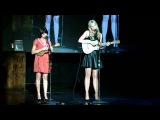 Garfunkel &amp Oates - Fuck Me In The Ass Because I Love Jesus