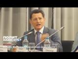 Михаил Волынец о Керченском энергомосте