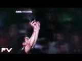 Потрясающий гол Лео Месси со штрафного