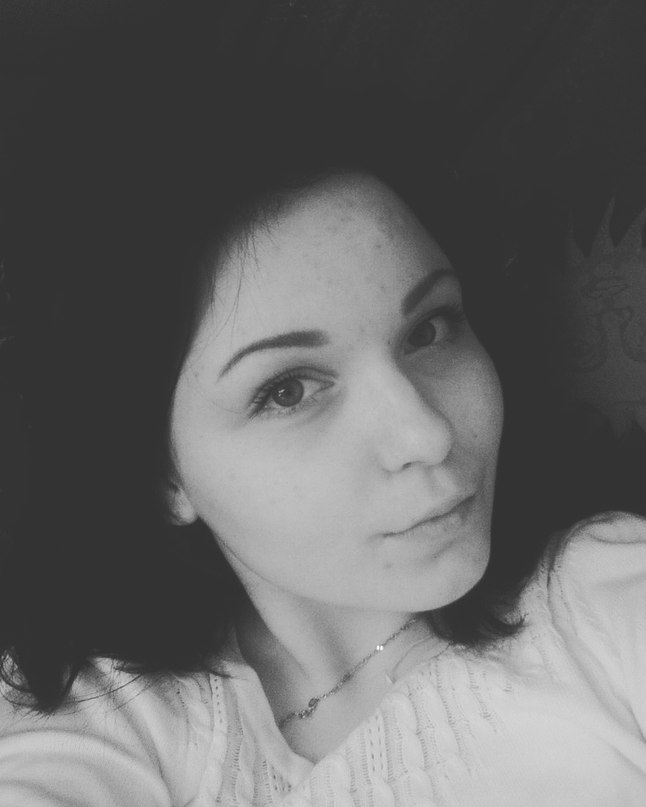 Анастасия Долматова  