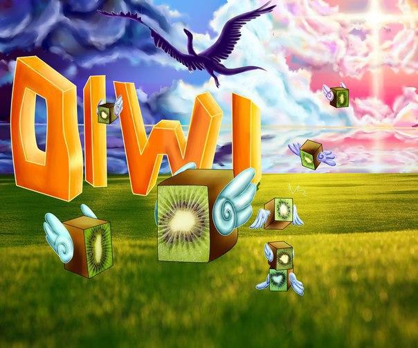 Новый проект серверов от Qiwi Company