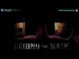 (FNAF2 Song) Behind the Mask - SlyphStorm TIFWhitney