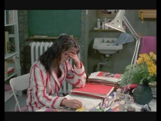 """Софи Марсо в фильме """"Бум-3.Студентка."""" (Мелодрама, комедия, Франция, 1988)"""