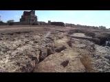 По краю скал на велике! Бездорожье. Крым. Черноморское. cannondale trail 6. 2015г. 720p.