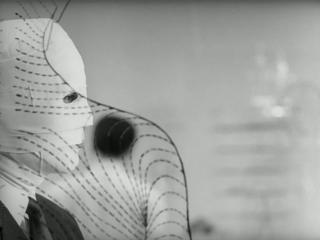 Чужое лицо / Tanin no kao (1966) Тэсигахара