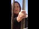 Angry Granma