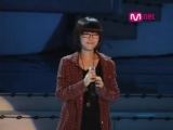 Выступление 080822 Gain &amp Yoon Do Hyun - Love Letter @ Mnet 20's Choice Awards