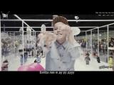 [KARAOKE] G-Dragon - Who You (рус. саб)