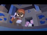 Dont Mine at Night Pony Parody - Не копай в ночи (RUS)