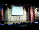 Песня Лебединая верность посвещается учителям 61 школы в честь праздника 8 марта