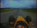 12.05.2002. Формула-1. Сезон 2002. 6 этап. Гран-при Австрии. Гонка