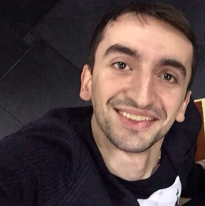 Artur Arzumanyan