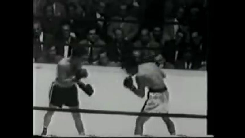 1951-09-19 Rocky Graziano v Tony Janiro lll