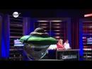 Кулинарное состязание Фуд Нетворк, 13 сезон, 13 эп. Инопланетные торты