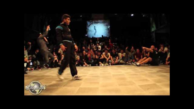 PAC-PAC CHAKAL vs ISSUE POCKET (LCB BATTLE 2015) WWW.BBOYWORLD.COM