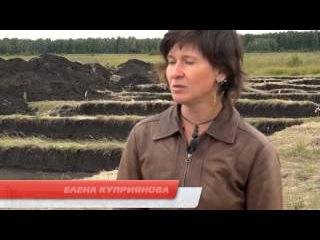 Южно-Уральские археологи обнаружили загадочное поселение