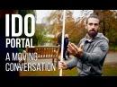 Ido Portal - A Moving Conversation - PART 1/2 London Real