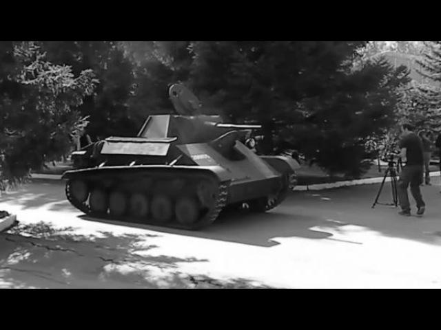 World of Tanks Герой Прохоровки T 70 История танкостроения от EliteDualist Tv