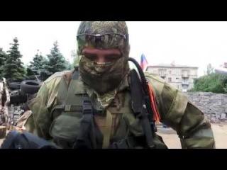 Анатолий Шарий.  Боец батальона Восток о снаиперах женщинах и наемниках