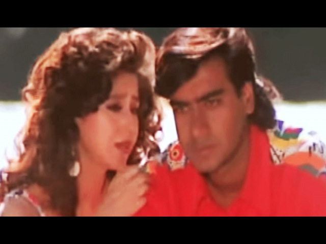 Main Tumse Pyar Karti Hoon - Alka Yagnik, Vinod Rathod, Bedardi Romantic Song (k)