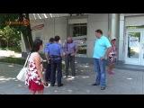 Конфликт в мариупольском офисе БПП.Глава местной организации заявляет об избиении.