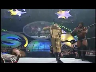 Booker T & Goldust vs. Christian & Lance Storm (WWE Tag Team Championship) |WWE|Christian| Official Fan - Page