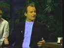 Dan Aykroyd and Bill Murray On The Tonight With Johnny Carson Promoting Ghostbusters 2 Part 2