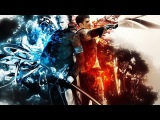 Прохождение DMC Devil May Cry Миссия 5 — Вирилити Зал смешивания