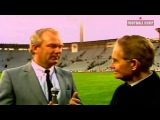 Николай Старостин,Валерий Лобановский и Олег Блохин - 1986 г.