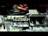Lego Serenity time-lapse build