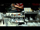 Lego Serenity time lapse build