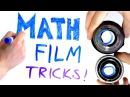 5 Quick Math Tricks for Filmmakers: F-stop, Histogram, Rule of Thirds More! : Indy News