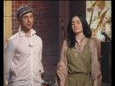 Sunsay Elvira Sarykhalil эпизод из программы Музика для дорослих з Марією Бурмакою
