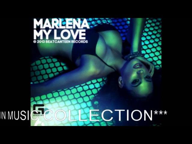 Marlena - My Love (M.D.Project Gurcan Erdem remix)