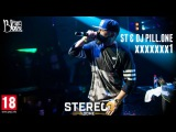 Зеракало: STEREO DOME presents: ST & DJ PILL.ONE: xxxxxxx1 x Club Show | Filmed by #BlazeTV - Видео Dailymotion