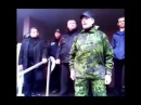 14 апреля 2014. Горловка. Захват здания милиции в Горловке-14.04.2014
