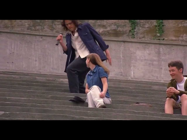 Heath Ledger - Can't take my eyes off you - 10 Things I Hate About You