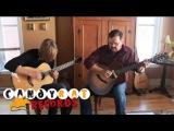 Calum Graham &amp Don Ross - Waiting