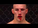 UFC 189- Robbie