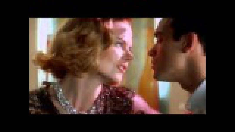 Robbie Williams and Nicole Kidman Something Stupid subtitulos español