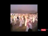 Arab wedding celebration