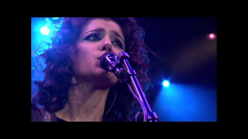 Katie Melua What I Miss About You Live