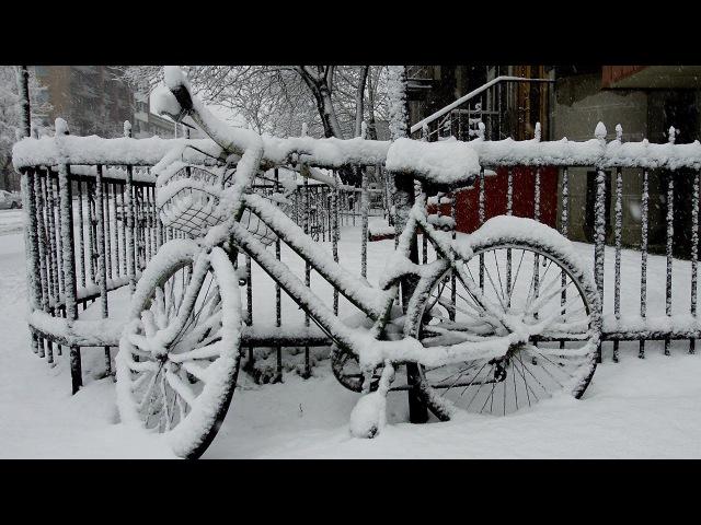 Bientôt dans une rue près de chez vous... l'hiver!
