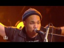 Anderson Paak Am I Wrong Let's Dance Live