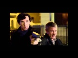 Sherlock BBC - Верность